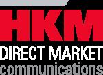 HKM Direct Market Communications Logo